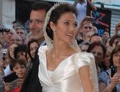 Invitados a la boda de Carmen Solís Tello en Sevilla