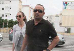 Familiares y amigos visitan a José Ortega Cano en el hospital