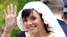 Lily Allen se casa embarazada con Sam Cooper
