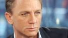 Daniel Craig, el agente 007 recién casado...