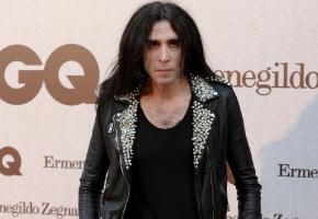 Alfombra Roja de los Premios GQ a los Hombres más Elegantes 2011