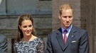 Viaje Oficial de Kate Middleton y Guillermo de Inglaterra a Canadá