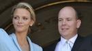 La ceremonia civil de la Boda real de Charlene Wittstock y Alberto de Mónaco