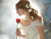 Vestidos de novia inspirados en las Princesas Disney