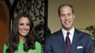 Viaje oficial de Guillermo de Inglaterra y Kate Middleton a Los Ángeles