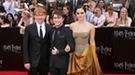 Estreno de 'Harry Potter y las reliquias de la muerte. Parte 2' en Nueva York
