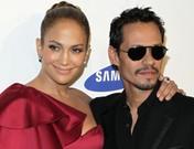El matrimonio de Jennifer López y Marc Anthony en imágenes