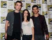 Directores y actores presentan sus últimos trabajos en el Comic Con 2011