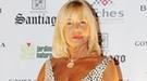 Famosos en la Gala contra el Cáncer en Marbella