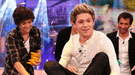 One Direction en El Hormiguero