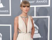Las chicas buenas de los Grammy 2013