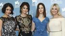 Selena Gomez y las Spring Breakers, looks diferentes para cada país