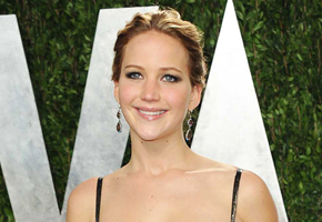 Looks en la alfombra roja de la fiesta de Vanity tras los Oscar 2013