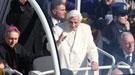 La despedida del Papa Benedicto XVI: las fotos de su última audiencia