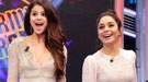Selena Gomez y Vanessa Hudgens en El Hormiguero: las fotos más divertidas