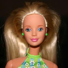 ¿En qué año nació Barbie?