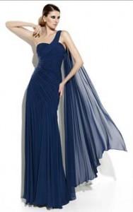 Vestido largo LaSposa 2012