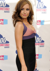 Demi Lovato, la nueva Jennifer López