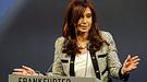 Cristina Fernández en Facebook