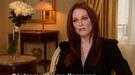 Entrevista con Julianne Moore, protagonista de 'Chloe'