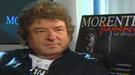 Enrique Morente, en coma y con daños cerebrales