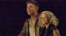 La nueva película de Robert Pattinson: 'Water For Elephants'