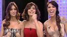Sara Carbonero, Pilar Rubio y Marta Fernandez  en la Campanadas 2011 de Telecinco