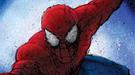 Los bastidores del musical 'Spider-man'