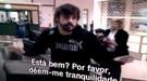 Polémica de Fernando Alonso y Raquel del Rosario en Portugal