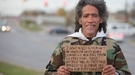 Ted Williams de mendigo a estrella gracias a YouTube