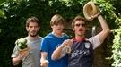 Trailer de la película 'Primos'
