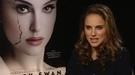 Entrevista a Natalie Portman, protagonista de 'Cisne negro'