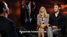 Alex Pettyfer y Teresa Palmer presentan 'Soy el número cuatro'