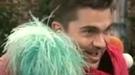 Juanes se divierte en el programa 'Barrio Sésamo' en Nueva York