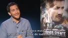 Entrevista a Jake Gyllenhaal, protagonista de 'Código fuente'