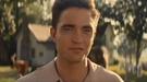 Robert Pattinson en 'Agua para elefantes'