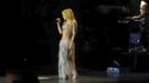 Shakira cambia la letra de sus canciones para hablar de Piqué
