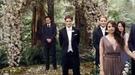 Adelanto de la boda de Robert Pattinson y Kristen Stewart en 'Amanecer'