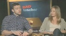 El examen de Justin Timberlake y Cameron Diaz en 'Bad teacher'