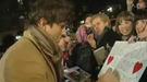 Première de 'Historias de San Valentín' en Londres