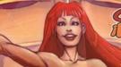 Chiqui Martí, una sexy heroína de cómic