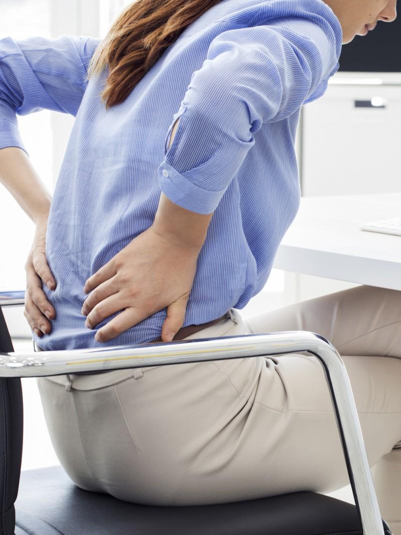 Ocho Dolor de rodilla Errores Es mejor hacerlo de ninguna manera hacer