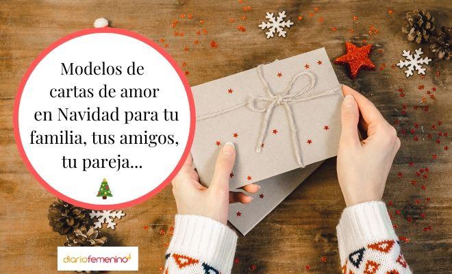 Cartas De Amor Por Navidad El Mejor Regalo Estas Navidades