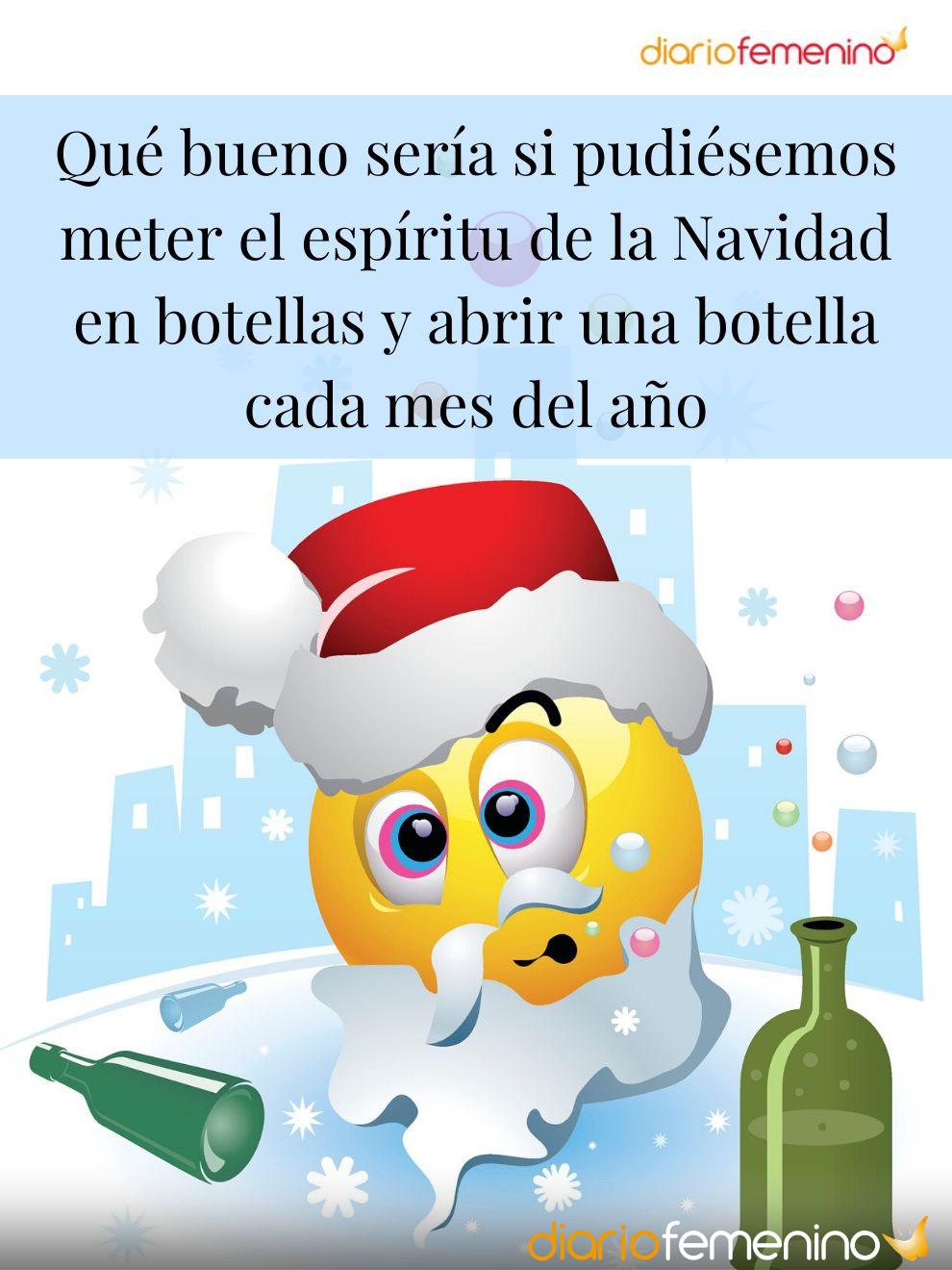 Frase Divertida De Navidad Para Mandar Por Whatsapp