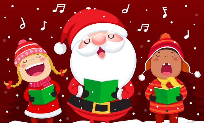 Las mejores canciones de navidad
