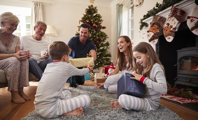 Qué regalar en Navidad: ideas geniales para tu familia, amigos y pareja