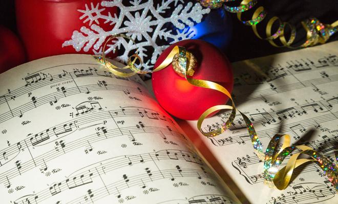 Origen Y Curiosidades De Los Villancicos De Navidad En Todo
