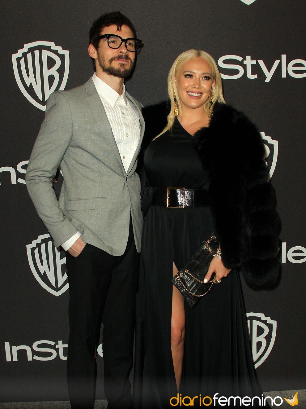 Hilary Duff y Matthew Koma, romántica boda en 2020