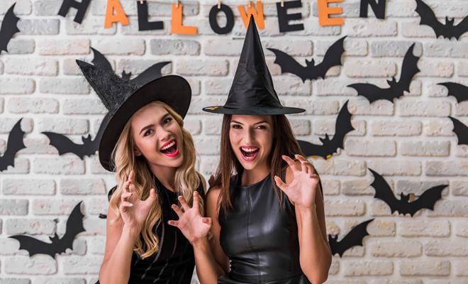 Disfraces Fáciles Para Halloween Utiliza Tu Propia Ropa Sin Comprar