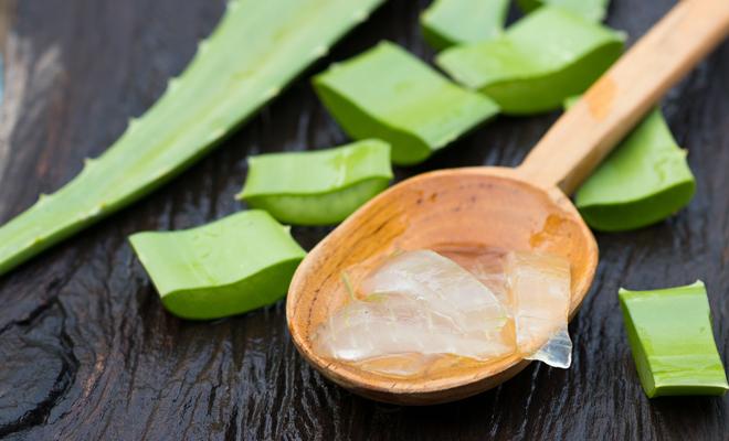Quemaduras en la piel remedios caseros